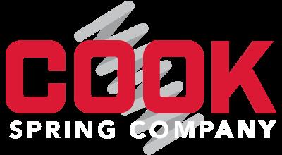 Cook Spring Company Logo