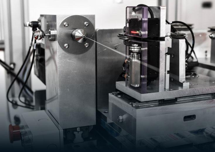 Wire Form Manufacturing Machine